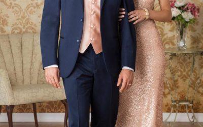 Prom Suit Rentals